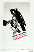 "Movie Posters:Action, Magnum Force (Warner Brothers, 1973). One Sheet (27"" X 41"").. ..."