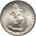 Commemorative Silver, 1920 50C Pilgrim MS67 PCGS....