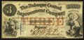 Obsoletes By State:Iowa, Dubuque, IA - The Dubuque Central Improvement Company $3 Feb. 1, 1858. ...