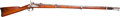 Long Guns:Muzzle loading, US M1861 .58 Caliber Percussion Rifled Musket, Springfield,1862....
