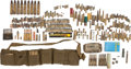 Ammunition, Box of Miscellaneous Military Ammunition....