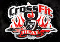Movie/TV Memorabilia:Documents, ONE CROSSFIT GROUP BASICS PROGRAM AT CROSSFIT HEAT. Benefiting DBA Home Project...