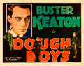 "Movie Posters:Comedy, Doughboys (MGM, 1930). Half Sheet (22"" X 28"").. ..."