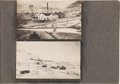 Photography:Official Photos, Tonopah, Nevada: An Important Early Album of Forty Original Photosfrom the Very Early 1900s....