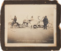 Photography:Cabinet Photos, Early St. Michael, Alaska: Fifteen Significant, Large-FormatPhotographs. ... (Total: 15 )