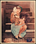 "Movie Posters:Romance, It (Paramount, 1927). Jumbo Lobby Card (14"" X 17"").. ..."
