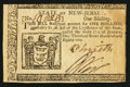 Colonial Notes:New Jersey, New Jersey January 9, 1781 1s About New.. ...