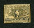 Fractional Currency:Second Issue, Fr. 1320 50c Second Issue Choice About New....