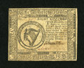 Colonial Notes:Continental Congress Issues, Continental Currency February 17, 1776 $8 Choice New....