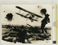 "The Dawn Patrol - Lost Hollywood Collection (First National, 1930). Still (11"" X 14""). Bert Longworth worked a..."