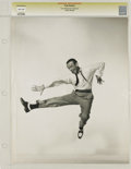"""Movie Posters:Miscellaneous, Fred Astaire - Lost Hollywood Collection (undated). Still (11"""" X14""""). The great dance man, Fred Astaire, in a fantastic act..."""