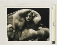 """Grand Hotel - Lost Hollywood Collection (MGM, 1932). Still (10"""" X 13""""). Two masters of style meet in this phot..."""