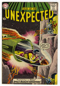 Silver Age (1956-1969):Science Fiction, Tales of the Unexpected #43 (DC, 1959) Condition: FN+....