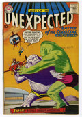 Silver Age (1956-1969):Horror, Tales of the Unexpected #40 (DC, 1959) Condition: VG-....