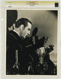 """Movie Posters:Mystery, The Hound of the Baskervilles - Culver Pictures (20th Century Fox, 1939). Still (11"""" X 14""""). This dramatic example of specia..."""