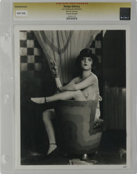"Madge Bellamy - Lost Hollywood Collection (c.1920s). Still (8"" X 10""). Madge Bellamy by Max M. Autrey. Photo d..."