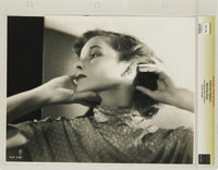 """Morning Glory - Lost Hollywood Collection (RKO, 1933). Still (10.75"""" X 14""""). Stylish portrait of the lovely Ka..."""