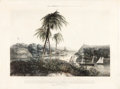 """Antiques:Posters & Prints, Henry Walke, Lithograph, """"The U. S. Naval Expedition Under Comore M. C. Perry"""", Naval Portfolio No. 2, Naval Scenes in t..."""