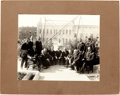 Photography:Official Photos, Henry Ford: San Quentin Prison Photograph....