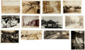 Photography:Studio Portraits, Group Lot of Twelve Photos of California Scenes.... (Total: 12 Items)