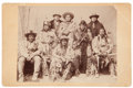 Photography:Cabinet Photos, Cabinet Card Photo: Piegan Chiefs...
