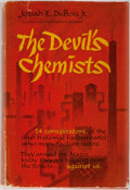 Books:World History, [WWII German Industrial Machine] Josiah E. DuBois, Jr. The Devil's Chemists: 24 Conspirators of the International Farben...