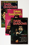 Silver Age (1956-1969):Horror, Dark Shadows #1-35 File Copies Group (Gold Key, 1969-76) Condition:Average NM-.... (Total: 35 Comic Books)