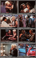 """Movie Posters:Mystery, Body Double (Columbia, 1984). Mini Lobby Card Set of 8 (8"""" X 10"""").Mystery.. ... (Total: 8 Items)"""