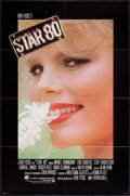 """Movie Posters:Drama, Star 80 (Warner Brothers, 1983). One Sheet (27"""" X 41"""") & Presskit (Multiple Pages, 8.5"""" X 11""""). Drama.. ... (Total: 2 Items)"""