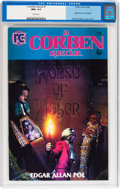 Modern Age (1980-Present):Horror, A Corben Special #1 (Pacific Comics, 1984) CGC NM+ 9.6 Whitepages....