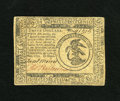 Colonial Notes:Continental Congress Issues, Continental Currency May 10, 1775 $3 Choice About New. A couple ofminor corner folds are all that separate this beautiful C...