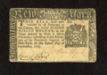 Colonial Notes:New York, New York September 2, 1775 $1 Very Fine. This is a denominationfrom an issue that we seldom have....