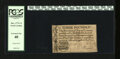 Colonial Notes:North Carolina, North Carolina December, 1771 £3 PCGS Extremely Fine 40. Here is anattactive note with four legible signatures and multipl...