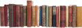 Books:Non-fiction, The James and Younger Gangs: A Library of Vintage Volumes Regarding Their Lives and Times, Twenty-Four in All. ... (Total: 24 )