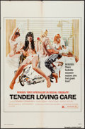 "Movie Posters:Sexploitation, Tender Loving Care & Other Lot (New World, 1973). One Sheets(2) (27"" X 41""). Sexploitation.. ... (Total: 2 Items)"