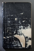 Other:European, RENOIR'S LEDGER OF FAMILY EXPENSES AND PICTURES. THE RENOIRCOLLECTION. ...