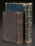 Other:European, ALINE RENOIR'S FRENCH MISSALS. THE RENOIR COLLECTION. ... (Total: 2Items)