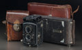 Photography :Other , RENOIR FAMILY CAMERAS. THE RENOIR COLLECTION. ... (Total: 4 Items)