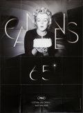"""Movie Posters:Miscellaneous, Cannes Film Festival (Various, 2012). French Grande (45"""" X 62""""), Program (8.25"""" X 11"""") & Program Brochures (7) (4.25"""" X 8.75... (Total: 9 Items)"""