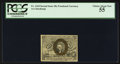 Fractional Currency:Second Issue, Fr. 1244 10¢ Second Issue PCGS Choice About New 55.. ...