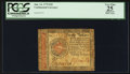Colonial Notes:Continental Congress Issues, Continental Currency January 14, 1779 $20 PCGS Apparent Very Fine25.. ...