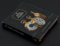 Timepieces:Other , Patek Philippe by Martin Huber & Alan Banbery First Printing1982. ...