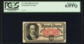 Fractional Currency:Fifth Issue, Fr. 1380 50¢ Fifth Issue PCGS Choice New 63PPQ.. ...