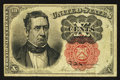 Fractional Currency:Fifth Issue, Fr. 1265 10¢ Fifth Issue Fine-Very Fine.. ...