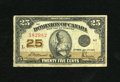 Canadian Currency: , DC-24c 25¢ 1923. Canadian fractional can be fun to collect. VeryGood-Fine....