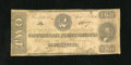 Confederate Notes:1863 Issues, T61 $2 1863. Confederate smaller denominations usually circulatedextensively. This Deuce has several pinholes with some big...