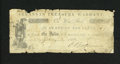 Obsoletes By State:Arkansas, (Little Rock), AR- State of Arkansas $1 Jan. 3, 1862 Criswell 8. The edges show tears and missing pieces while the longest t...