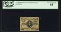 Fractional Currency:Third Issue, Fr. 1236 5¢ Third Issue PCGS Very Choice New 64.. ...