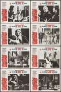 "Movie Posters:Rock and Roll, The Big T.N.T. Show (American International, 1966). Half Sheet (22""X 28""). Rock and Roll.. ... (Total: 8 Items)"