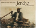 Books:Art & Architecture, Hubert Shuptrine and James Dickey. Jericho: The South Beheld. Oxmoor, 1974. First edition, first printing. Publi...